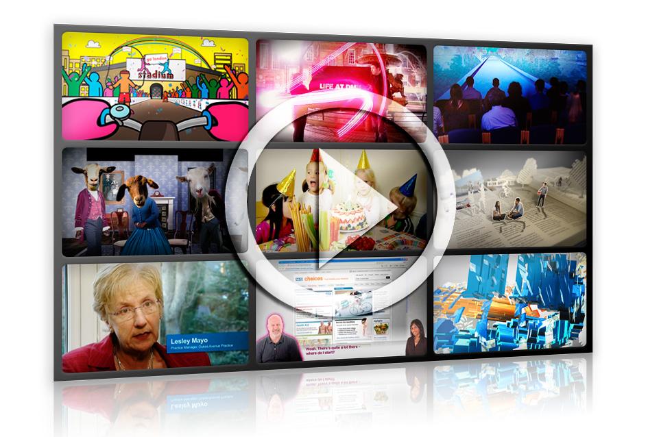 PowToon- using video as a key marketing and SEO strategy