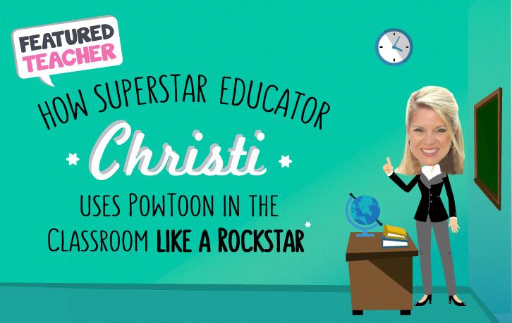 christi teacher
