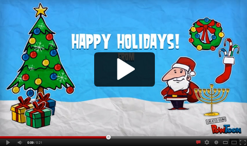 Create animated video free software