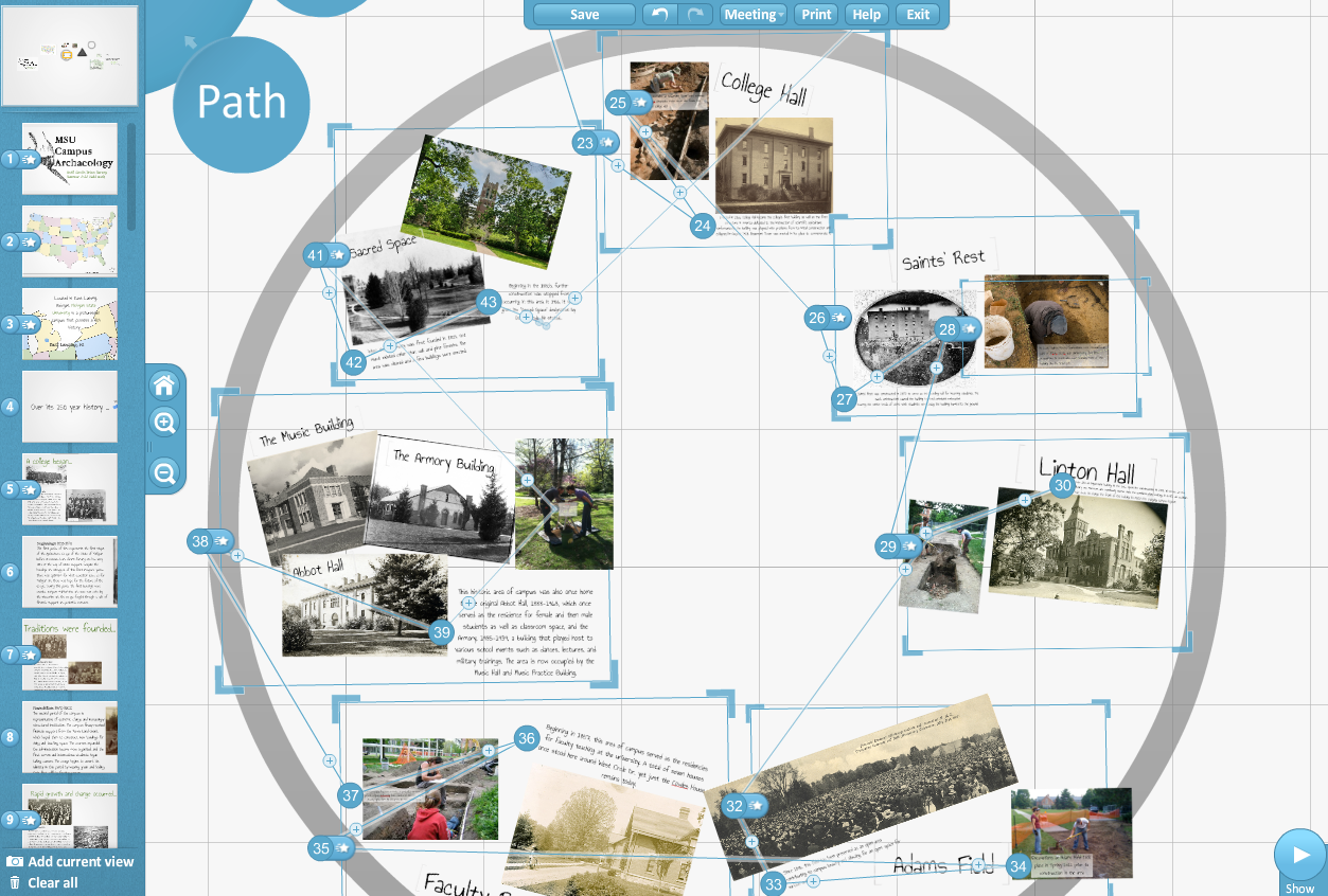 10 Best PowerPoint Alternatives: Prezi