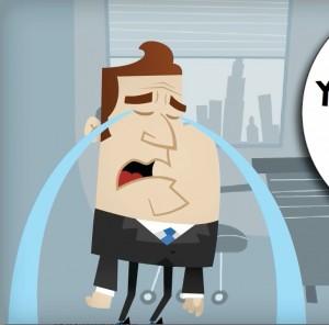 Presentation tips, how to, animation, animated presentations, Powtoon, public speaking,