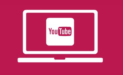 YouTube, SEO, Links to YouTube