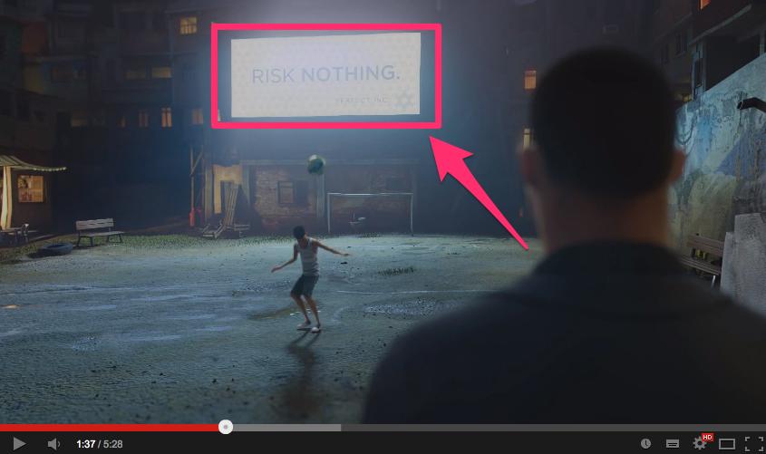 Marketing Secrets of Nike -The Hollywood Method