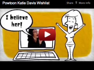 Katie Davis Loves Powtoon