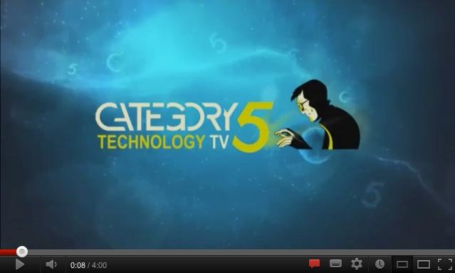 CAtegory5 reviews Powtoon
