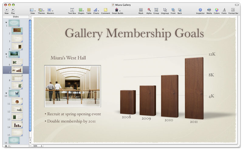 Top 10 Best PowerPoint Alternatives: Keynote