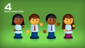 Presentation animation with PowToon - Free sofware