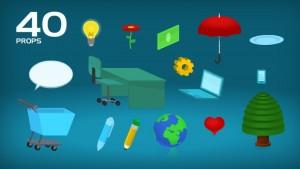 create free animated presentations with PowToon