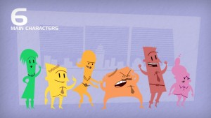 make awesome animated presentations and videos